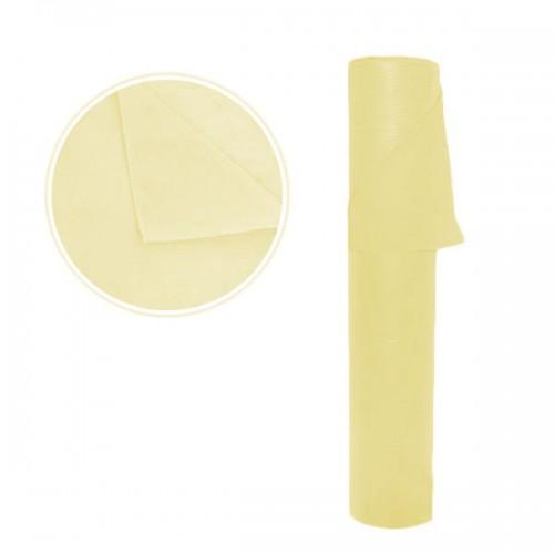Двупластови непромокаеми чаршафи SY127 - жълти
