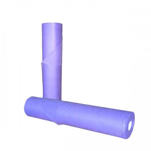 Чаршафи за еднократна употреба TNT - лилав