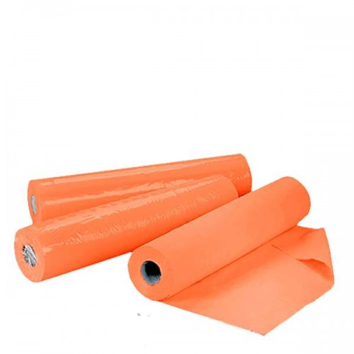 Чаршафи за еднократна употреба TNT - оранжев  60 см или 70 см