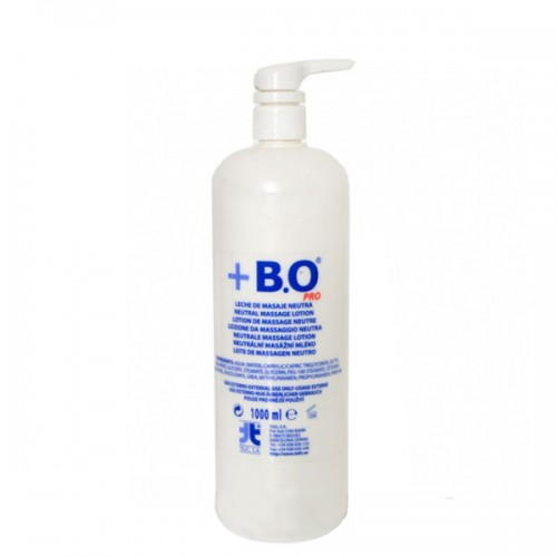 Балсам за масаж - неутрален + B.O. PRO