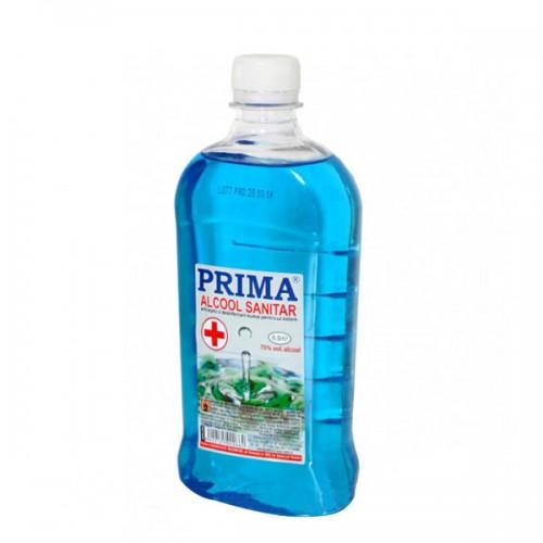 Медицински спирт Prima 70% - 500 мл.