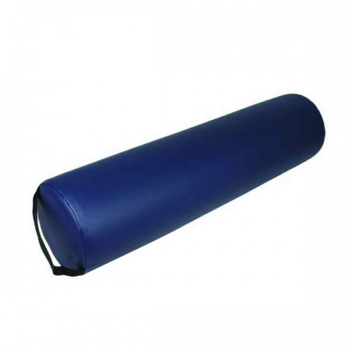 Цилиндрична възглавница за масаж - едноцветна
