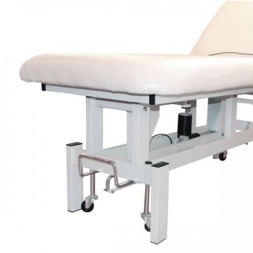 Кушетка за козметика и масаж с електромотор
