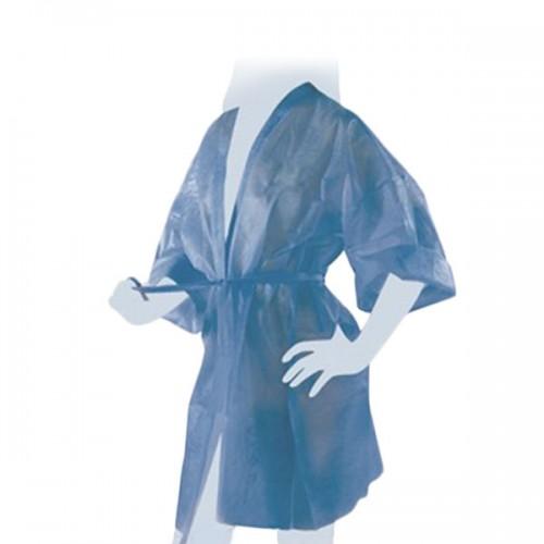 Кимоно за еднократна употреба от нетъкан текстил