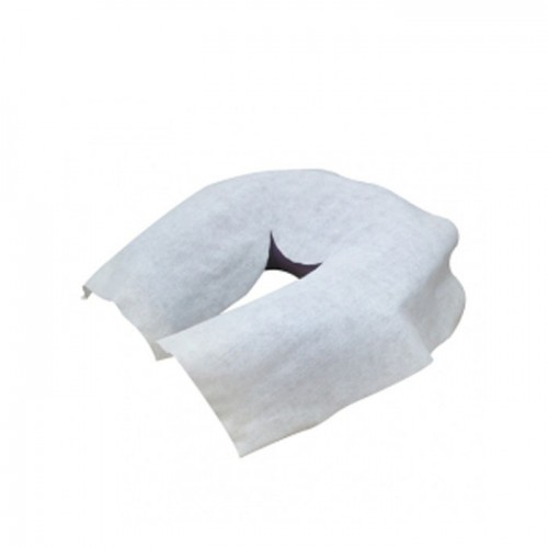 Еднократни покривала за облегалка за глава на масажни легла