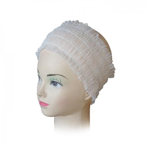 Ленти за коса за еднократно ползване от нетъкан текстил Softcare 100 броя