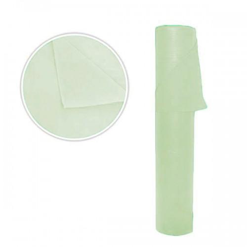 Двупластови непромокаеми чаршафи SG127 - зелени