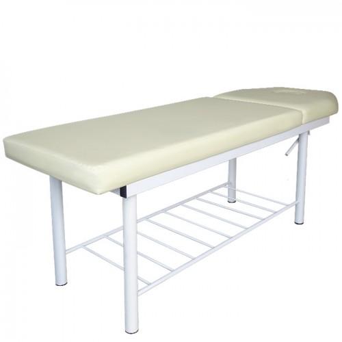 Легло за масаж и козметика KL260, ширина 70 см - Бежов цвят
