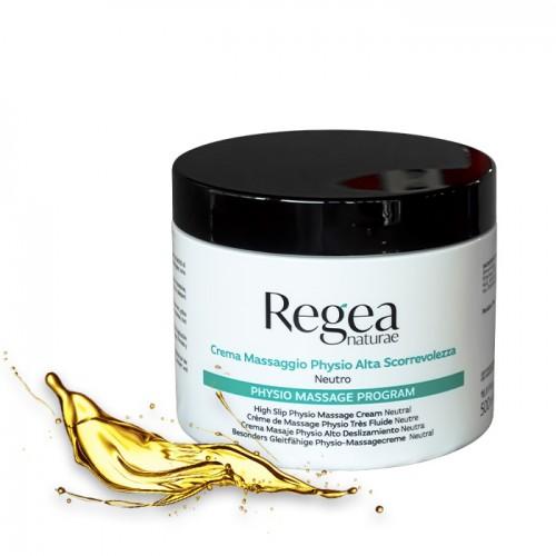 Универсален масажен крем за всички типове кожа Regea