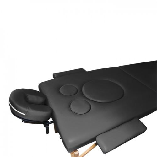 Масажна кушетка за бременни - Модел W209