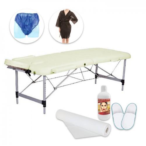 Промо пакет за масаж Full Relax